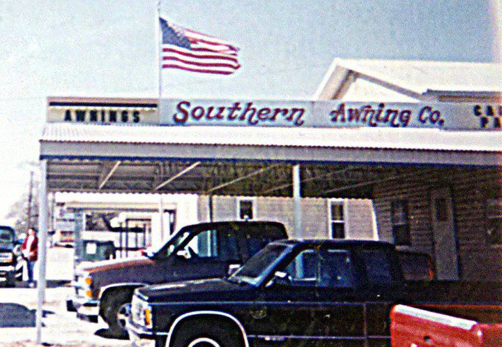 Improve Your Home With Southern Awning Company