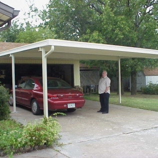 Protect Your Car From The Elements By Calling On Southern Awning Company
