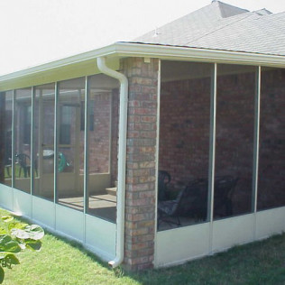 Screen Rooms