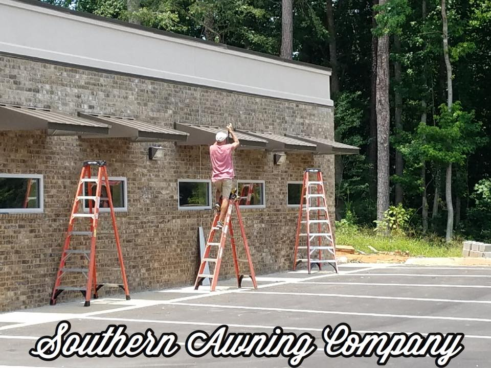 Gallery Southern Awning Company Inc